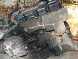 Продам двигатель TD-27 96г. в, бу