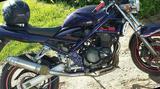 Suzuki bandit 400-2