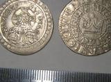 Серебряник Владимира и Пражский грош, копии