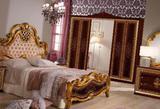 Спальня Анита, бу