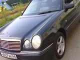 Mercedes-Benz E-класс, 1998 гв, с пробегом
