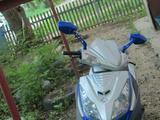 Скутер irbis nirvana