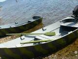 Фанерная лодка Афалина-320М