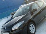 Renault Megane, 2012, бу с пробегом 62400 км.