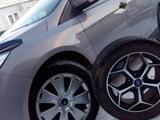 Ford Focus, 2012 гв, бу с пробегом
