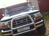 Ford Bronco, 1996 гв, б/у