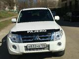 Mitsubishi Pajero, 2012 гв, бу с пробегом