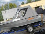 Лодка (лодку) Tuna 450 PL